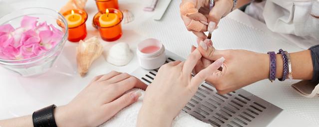 nails là gì? - nghề nail là gì