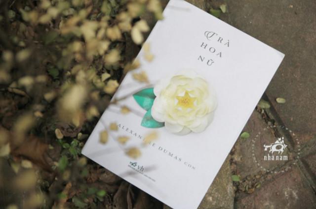 sách hay về tình yêu: Trà hoa sữa