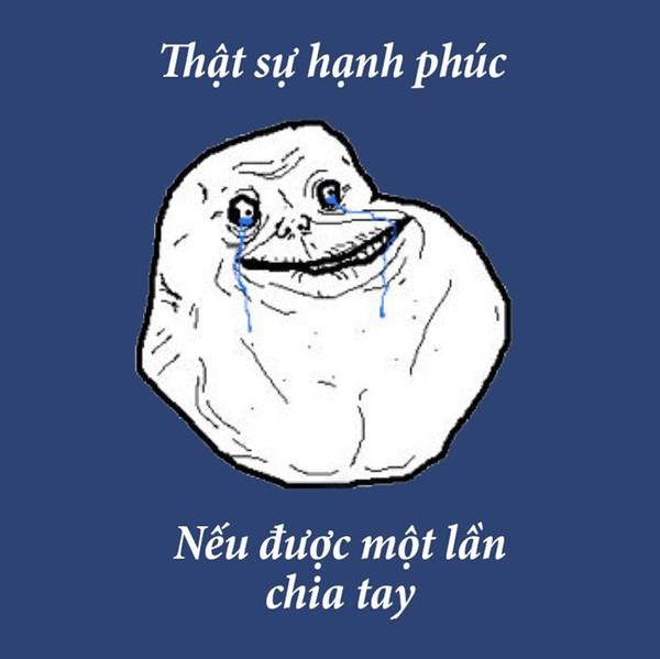 Hình ảnh độc thân vui vẻ, hài hước 012