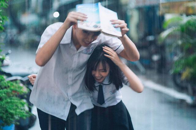 hình ảnh tình yêu tuổi học trò 03