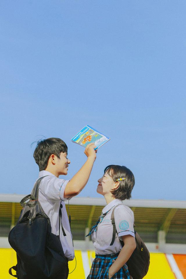 hình ảnh tình yêu tuổi học trò 07