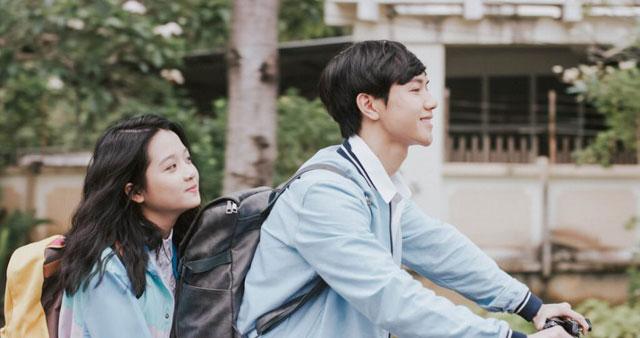 hình ảnh tình yêu tuổi học trò 09